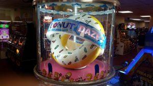 Fibreglass Amusements