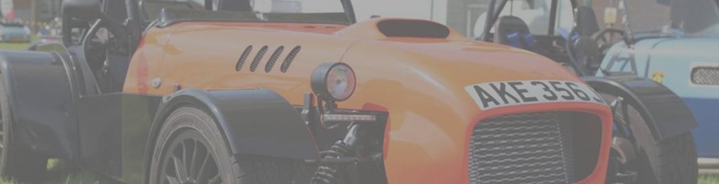 Fibreglass Race Car Bodies & Race Car Body Kits in GRP Moulding